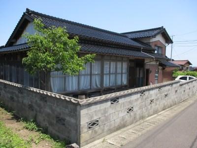 島根県松江市の別荘&田舎物件 静かな住宅街にある和風住宅 180万円