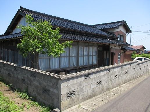 島根県松江市 静かな住宅街にある和風住宅 180万円