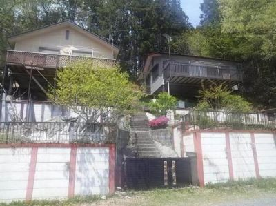 栃木県日光市の別荘&田舎物件 2DK×2世帯住宅 600万円