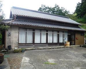 静岡県牧之原市 5DK 空き家バンク物件 500万円