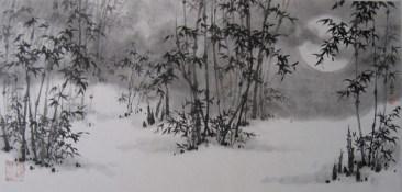 "Carole Yee ""Moonlite Bamboo"""