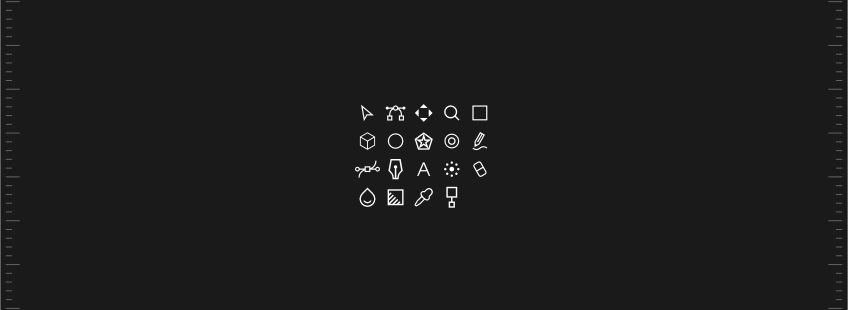 【眺墨賞】New Icons for Inkscape #008
