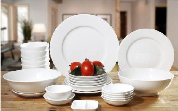 Cung cấp bát đĩa nhà hàng giá tốt 3