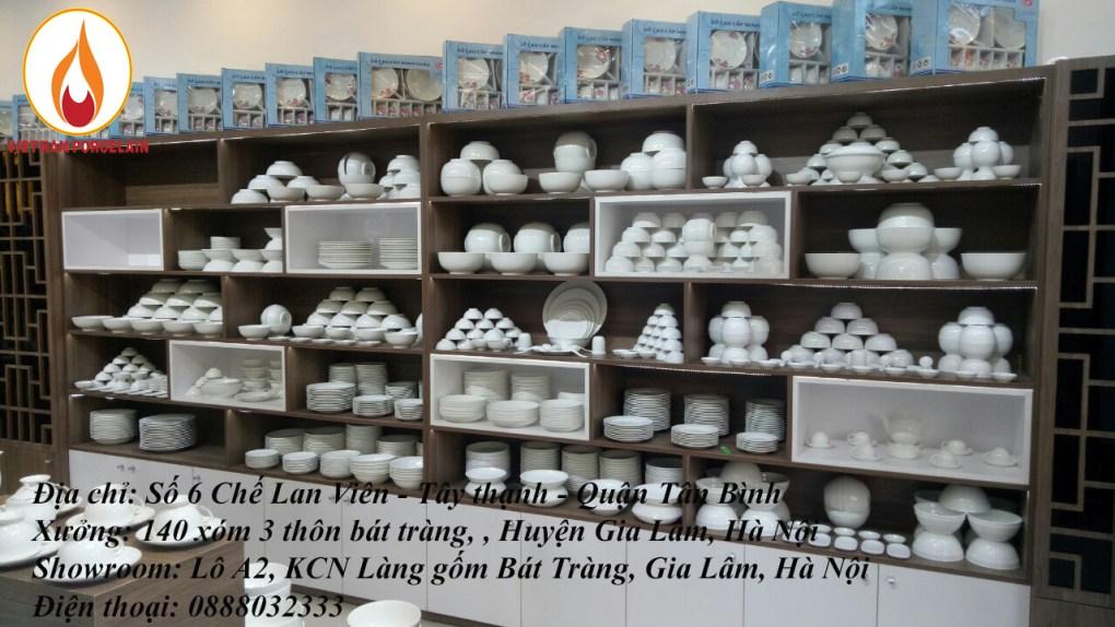 Cửa hàng sản xuất gốm sứ minh châu cần thơ số lượng lớn, giá rẻ nhất