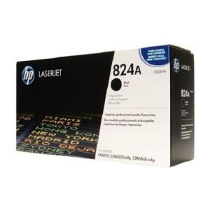 Tambor Original HP 824A CB384A Negro Laserjet