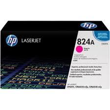 Tambor Original HP 824A CB387A Magenta Laserjet