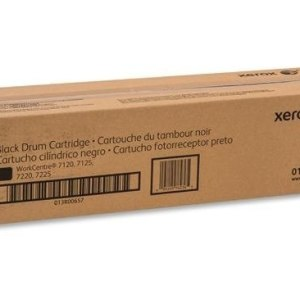 Drum Xerox 7120 013R00657 Negro, tambor xerox, tambor 7120 , drum xerox 7120 negro, drum xerox