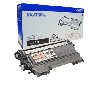 TONER BROTHER TN410, Tóner para HL2130 / DCP7055. Rendimiento 1,000 paginas