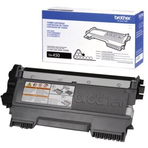 TONER BROTHER TN450,