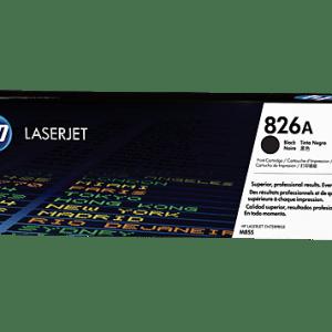 Color: Negro, Compatiblidad: HP LASERJET M855, Rendimiento: 29000 páginas