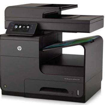 HP Officejet Pro X451dw,