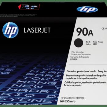 Toner HP 90A