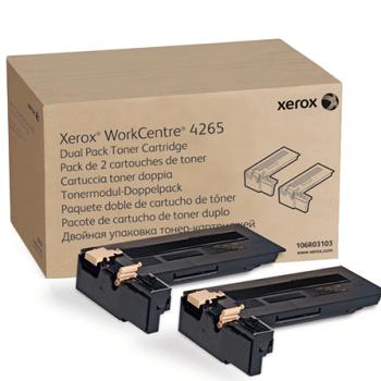 Toner Xerox 106R03103