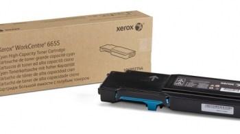 Toner Xerox 6655 106R02752 Cian