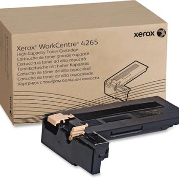 Toner Xerox 4265 106R03105