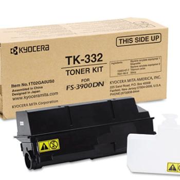 Toner Kyocera TK-322