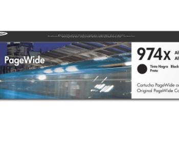 Tinta PageWide HP 974xl