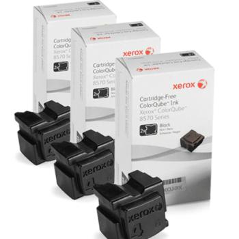 Tinta Solida Xerox 8570 Negro