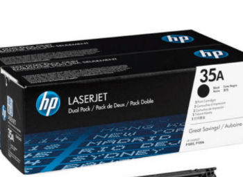 TONER HP CB435AD (35AD) L.J. P1005 (2 CB435A)
