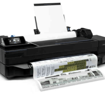 Impresora Plotter HP DesignJet T120