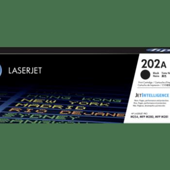 TONER HP 202A CF500A