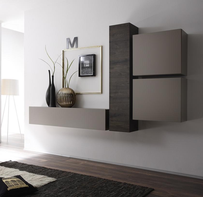Mobili Da Soggiorno Moderni Ikea | Smart Living By Ozzio ...