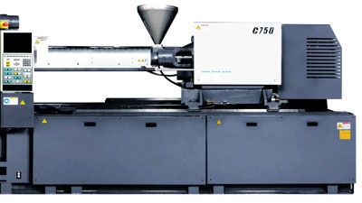 Electric injection molding machine - SE-HSZ Series from Sumitomo Demag