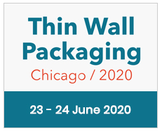 Thin Wall Packaging Chicago 2020