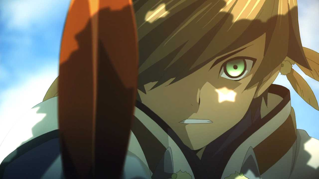 TALES OF ZESTIRIA THE X #11-12 感想