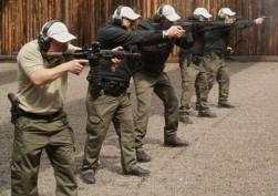 Florian Lahner CQC Combatives Corpi Speciali Difesa Personale