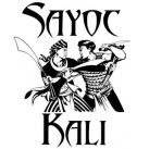 Summamaxima-Sayoc-Kali