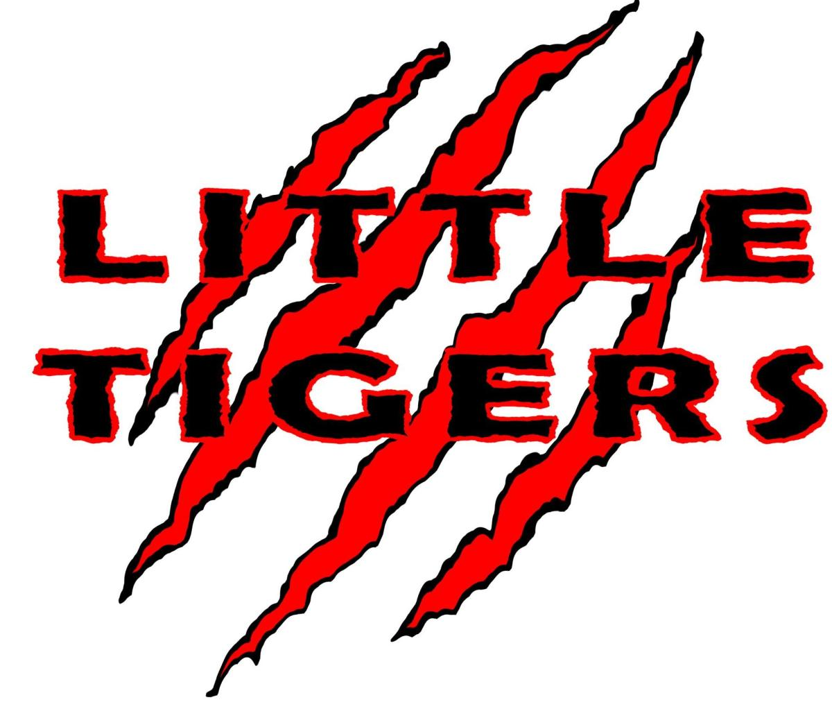 SUMMA MAXIMA LITTLE TIGERS