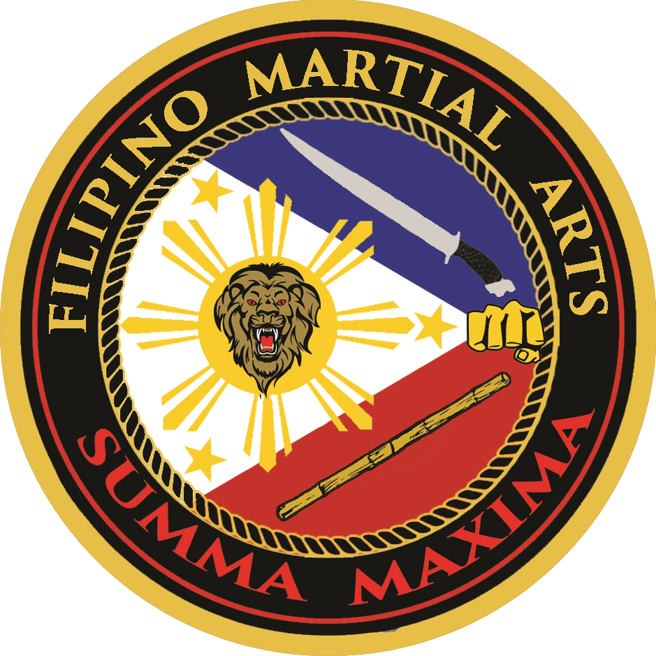 FILIPINO MARTIAL ARTS SUMMA MAXIMA