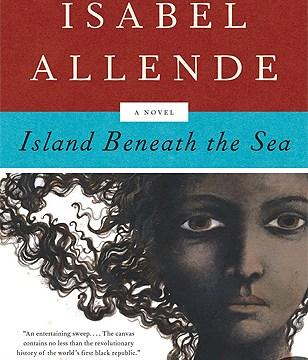 The island under the sea