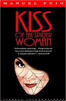 The kiss of spider women