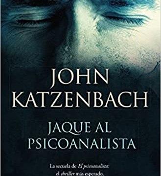 The psychoanalyst