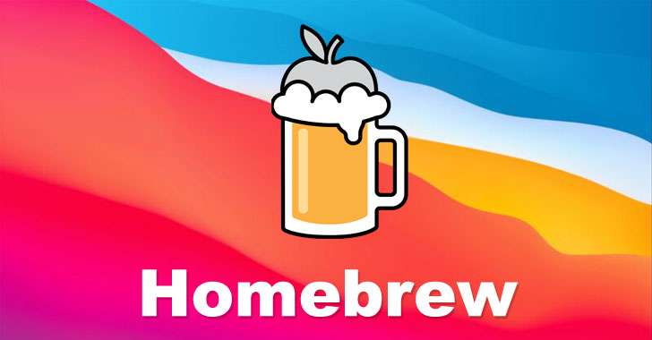 homebrew package manager