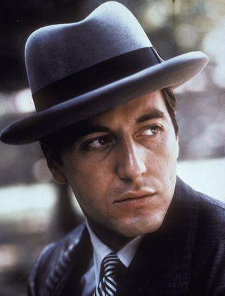 Michael-corleone
