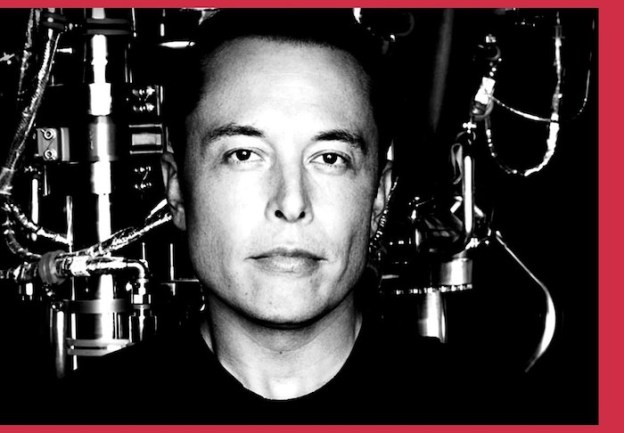 Elon Musk on first principle thinking