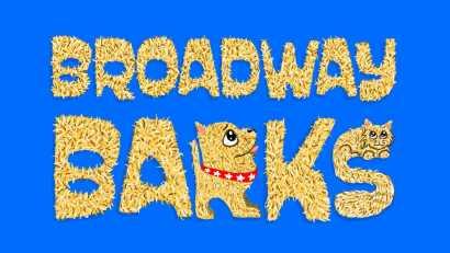 Broadway Barks 23