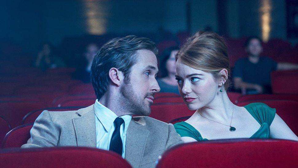 Ryan Gosling and Emma Stone in <i data-recalc-dims=