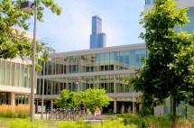 University of Illinois at Chicago UIC