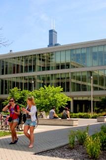 UIC University Illinois Chicago