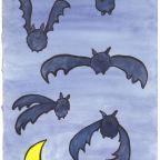 Harbinger Bats