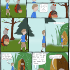 Isaac's Illustrated Adventure: Part Four