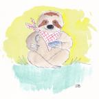 Sloth Picnic