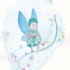 Charlie's Room: Pixie Dust
