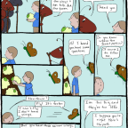 Isaac's Illustrated Adventure: Part Thirteen
