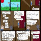 Isaac's Illustrated Adventure: Part Twenty-Three