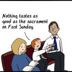 Joyful Fasting
